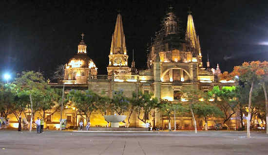 Guadalajara Capital del Turismo