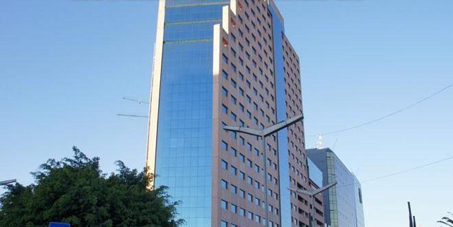Hoteles en Mexico DF