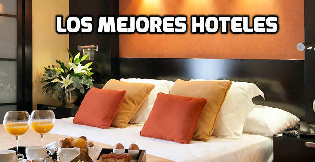 Hoteles en el Mundo