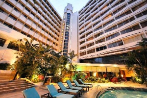 Hoteles en Panama