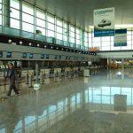 Llegadas al Aeropuerto de Córdoba