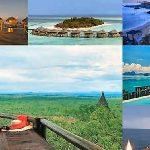Mejores destinos Turísticos