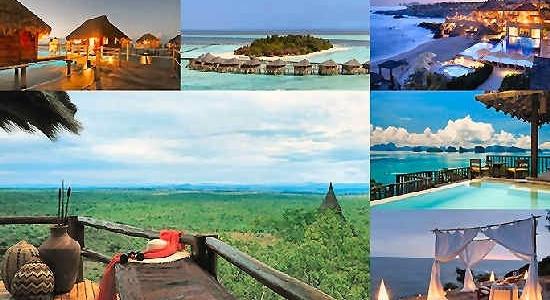 Los Mejores Destinos Turísticos , Conozca el Mundo con Nosotros