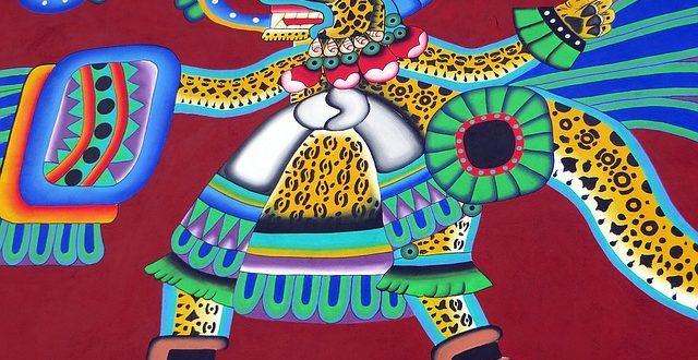 Puebla Atractivos Turisticos