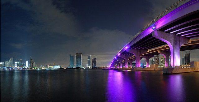 Miami sehenswürdigkeiten -Was kann man in Miami unternehmen?