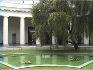Museo de Bellas Artes, Caracas.