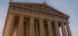 Grecia – Atenas – Acrópolis – Partenón