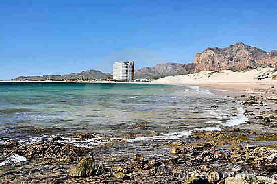 Conozca las Playas de Sonora con sus desiertos y montañas