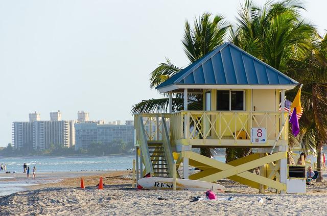 ¿Qué hacer en Miami Beach?