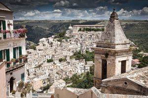 Sicilia-Ragusa-Italia