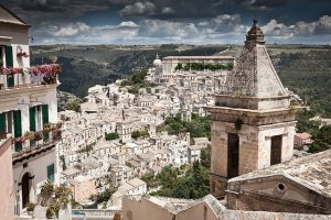 Sicilia Ragusa Italia, qué ver en Italia