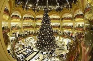 Navidad epoca llena de festividades