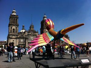 Zócalo Ciudad de México